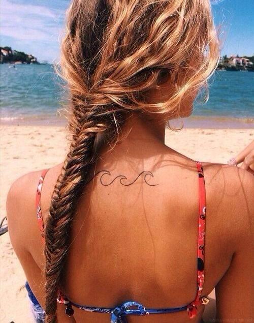 Subtle Tattoo Idea
