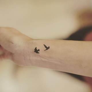 17 Simple and Subtle Feminine Tattoos for 2016