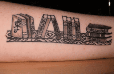 Meaningful Symbolic Tattoos