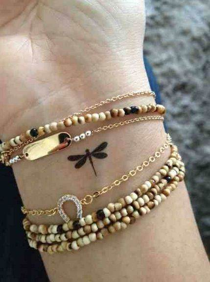15 Tiny Tattoos You Can't Wait to Have