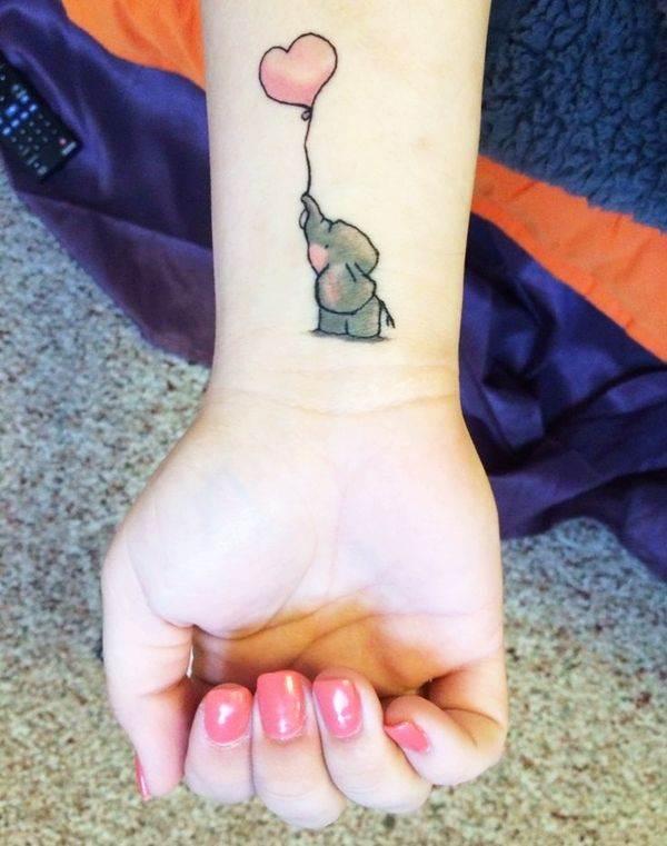 20 Best Tattoos for Girls