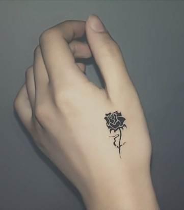 20 Cute Tiny Tattoo Ideas for Girls