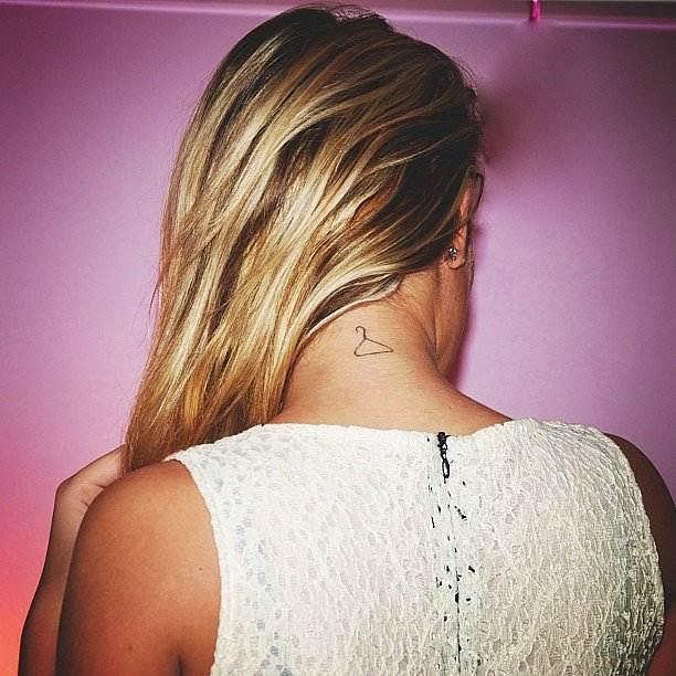 Hang Tattoo