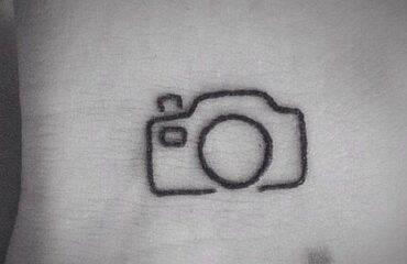 Cute Tiny Tattoo Ideas For Girls