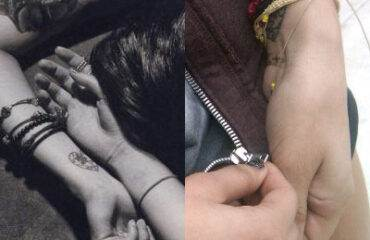 Alexia Rodriguez's Tattoos