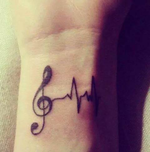 Joyful Music Notes