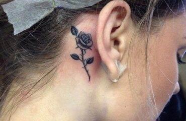 Fantastic Plant Tattoo Designs