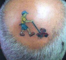 Funny Tattoos to Make You Happy