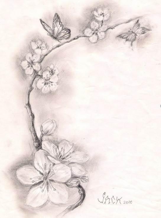 Cherry Tattoos Designs